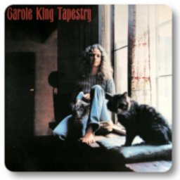 """Carole King """"Tapestry"""" (1971)"""
