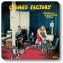 "Creedence Clearwater Revival ""Cosmo's Factory"" (1970)"