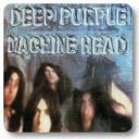 "Deep Purple. ""Machine Head"" (1972)"