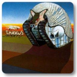"""Emerson, Lake & Palmer, """"Tarkus"""" (1971)"""