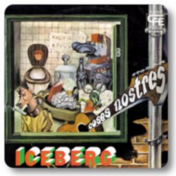 "Iceberg ""Coses Nostres"" (1976)"