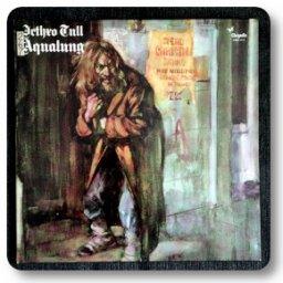 "Jethro Tull ""Aqualung"" (1971)"
