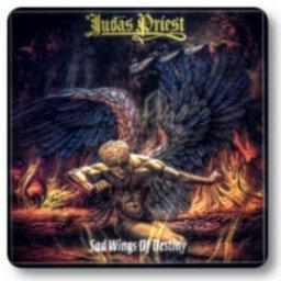"""Judas Priest """"Sad Wings of Destiny"""" (1976)"""