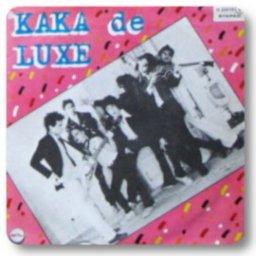 """Kaka de Luxe """"Kaka de luxe"""" (1978)"""