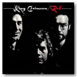 "King Crimson ""Red"" (1974)"