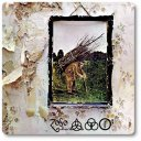 Led Zeppelin  (Led Zeppelin IV) 1971