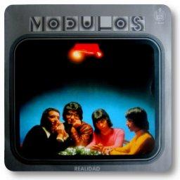 """Módulos """"Realidad"""" (1970)"""