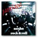 Esta es una noche de rock & roll 1983