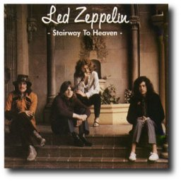 Stairway to heaven 1971
