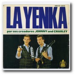 La Yenka 1964