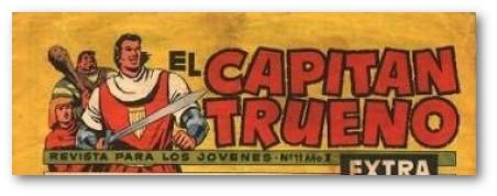 Capitan Trueno 1978