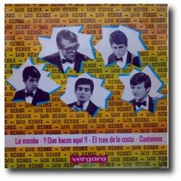 La escoba 1965