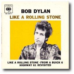 Like a Rolling Stone (1965)