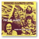 Proud Mary (1969)