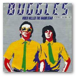 Video Killed the Radio Star (1980)