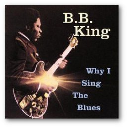 Why I Sing The Blues (1974)