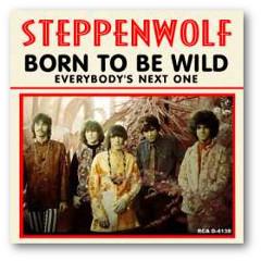 Born to Be Wild (1968)