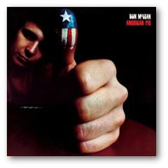 American pie 1971