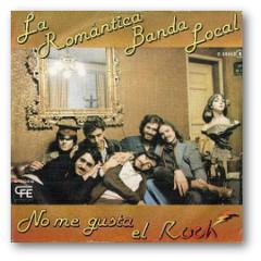 No me gusta el rock (1978)