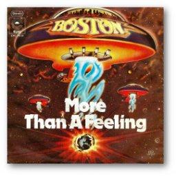 More Than a Feeling (1976)