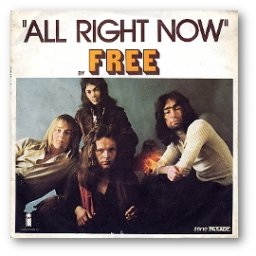 All Right Now (1970)