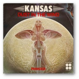 Dust in the Wind (1978)