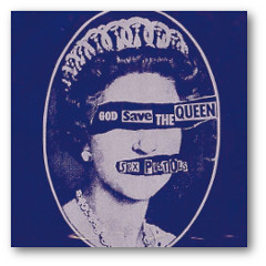God Save The Queen (1977)