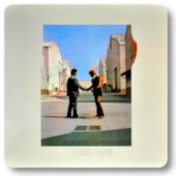"""Pink Floyd. """"Wish You Were Here"""" (1975)"""