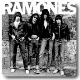 """Ramones """"Ramones"""" (1976)"""