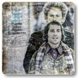 "Simon and Garfunkel ""Bridge over Troubled Water"" (1970)"