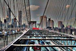 Walking in New York (2015)