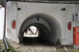 Ciudades fortificadas de Rumanía (2011)