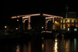 Entre canales (Amsterdam 2003)