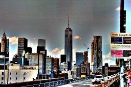 Pintando Nueva York (2015)