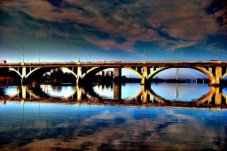 Los puentes (2016)
