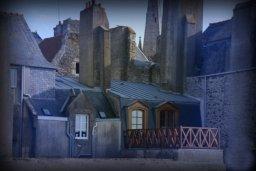 De Bretaña a Normandía 2012