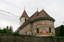 Rumania (Sibiu 2011)