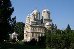 Rumania (de Sinaia a Curtea de Arges 2011)
